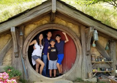 Dr._Son_Nguyen_Family_TheHobbit